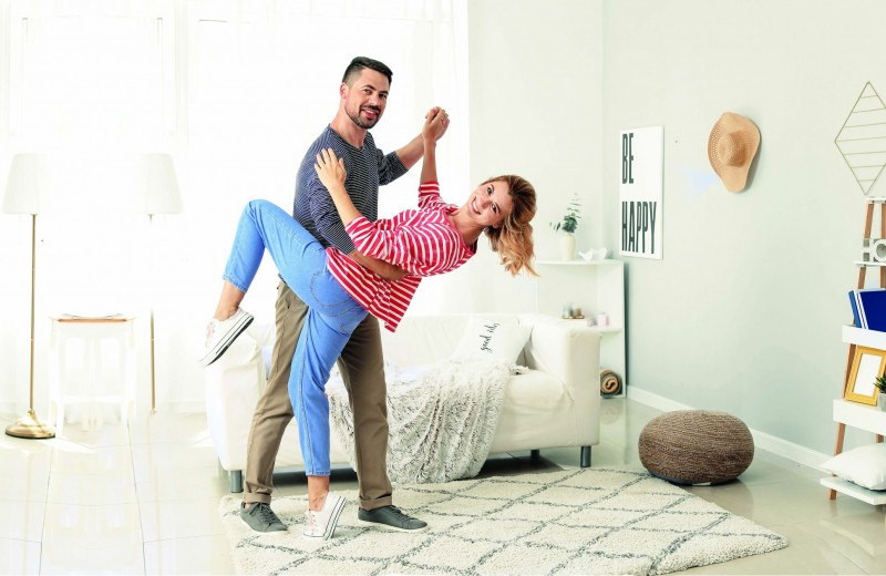 7 идей для тех, кто сидит дома