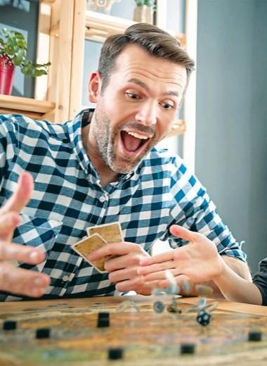 6 настольных игр для домашних посиделок
