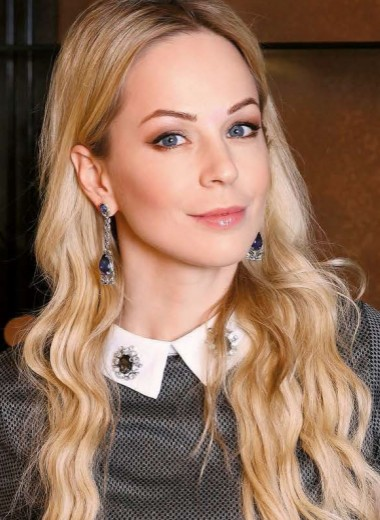 Ирина Медведева: «Не снимусь голой даже за миллион долларов»