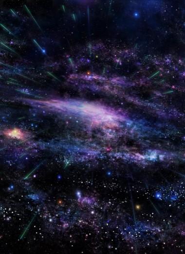 Эволюция вселенной и открытие первой экзопланеты