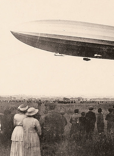 Наука и жизнь 100 лет назад