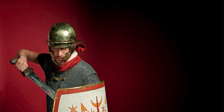 Римская военная машина