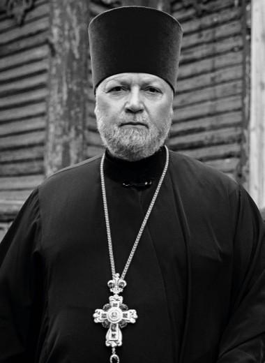 Сергей Бельков