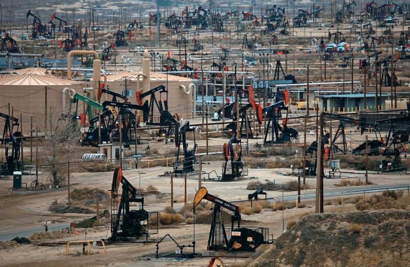 Нефтяной картель делает рынок