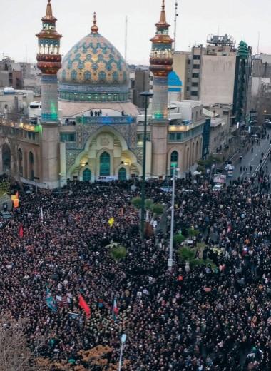 Ближневосточный разлом