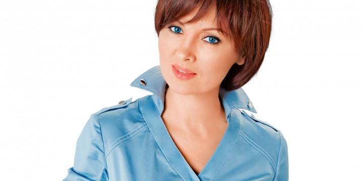 Елена Ксенофонтова: Я очень люблю дарить подарки