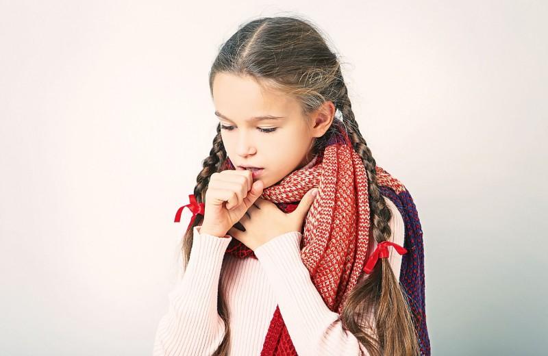 4 признака опасного кашля