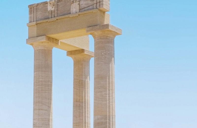 Большая греческая свадьба
