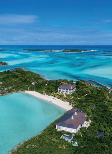 Остров-сокровище