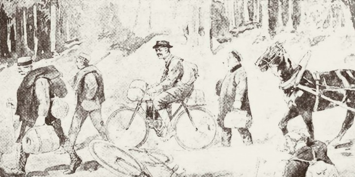 В мае 1917-го