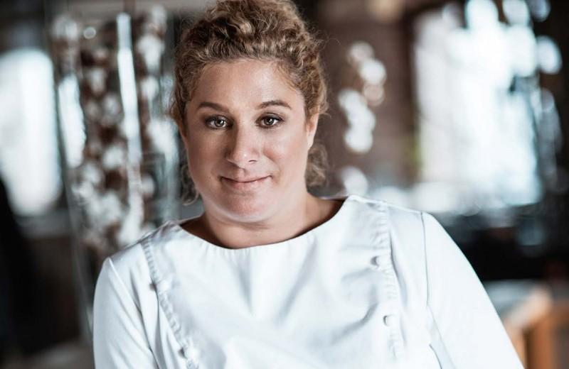 Ана Рош: «Хорошие отношения — основа ресторана»