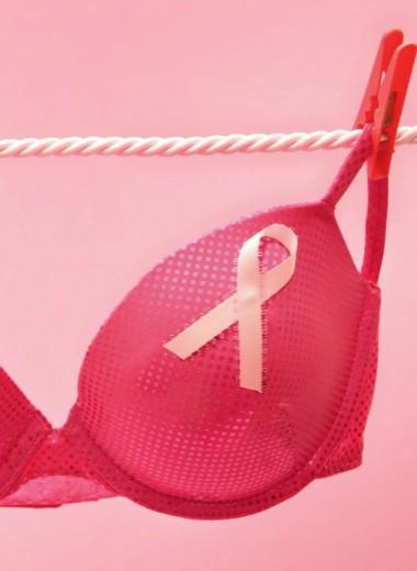 Что нужно знать о раке груди