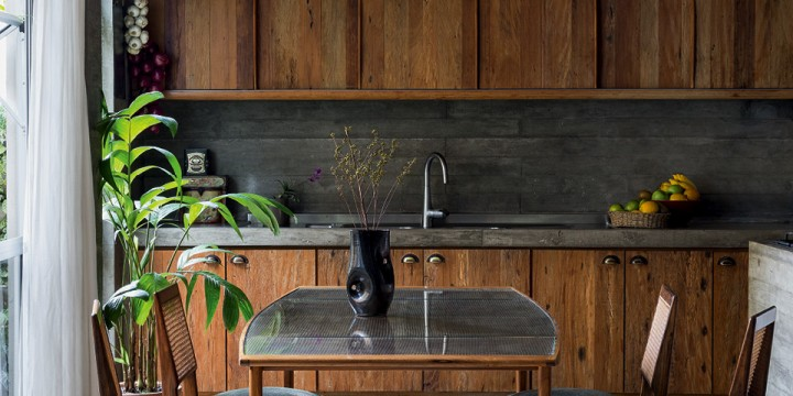 Кухонные посиделки. Часть 1