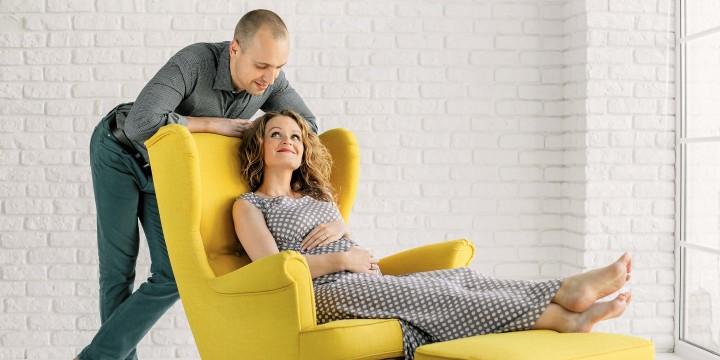 Личное пространство и брак