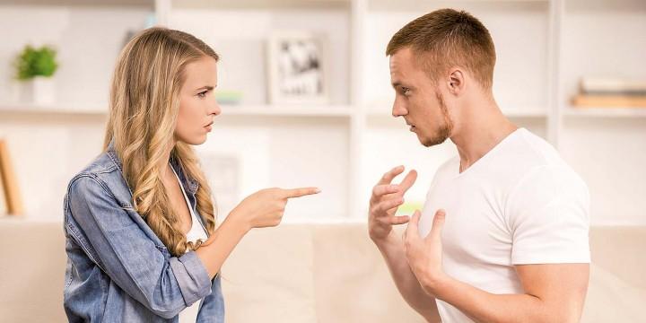 Как перестать «пилить» мужа