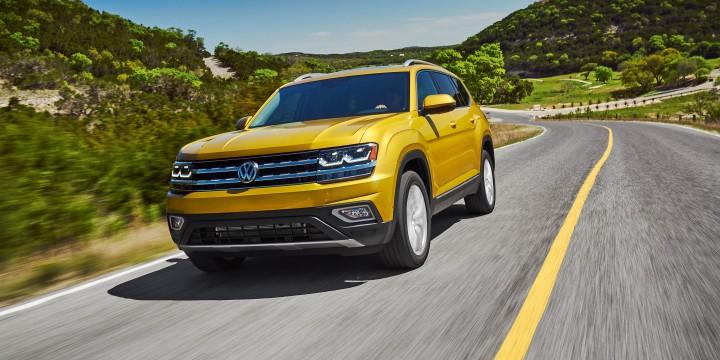 VolkswagenAtlas