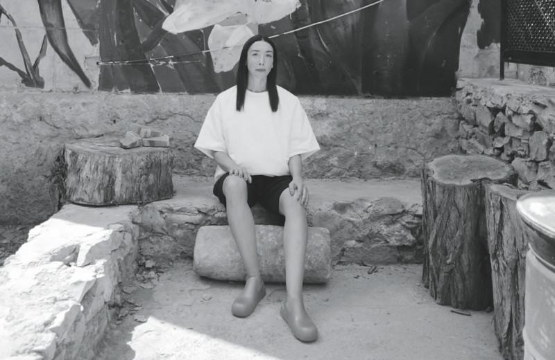 Шахри Амирханова