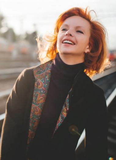 Алиса Гребенщикова: «Я – королева душевных переживаний!»