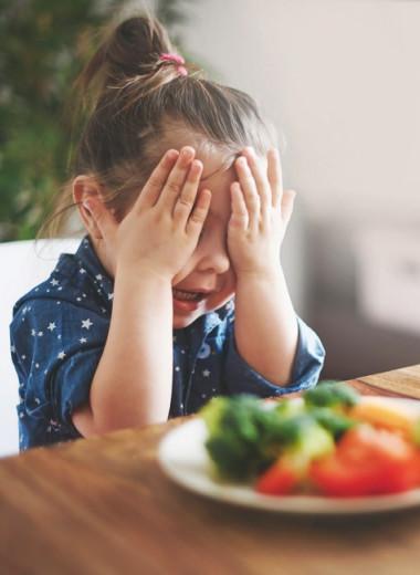 Чем накормить маленького «гурмана»?