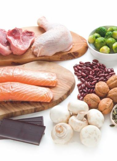 Нордическая диета