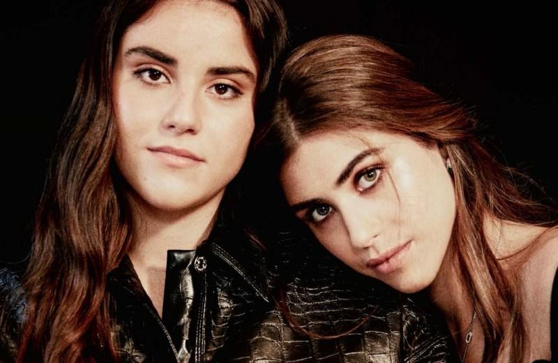 Карлота & Марина