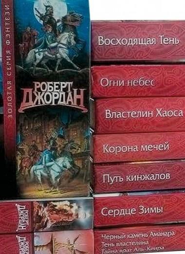Спецматериал | 100 лучших фантастических книг, версия 2018