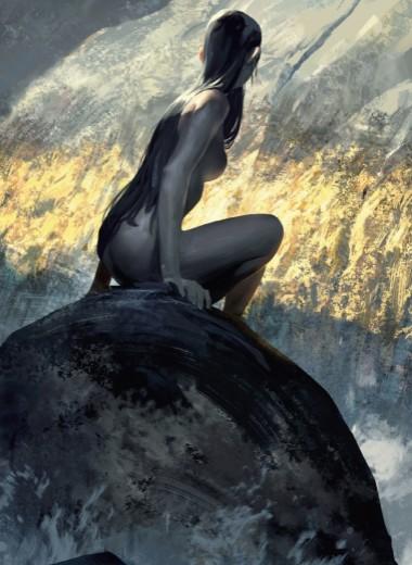 Художники | Разговор с Эвеном Мелем Амундсеном