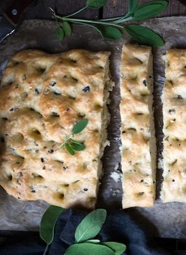 Хлеб от руки