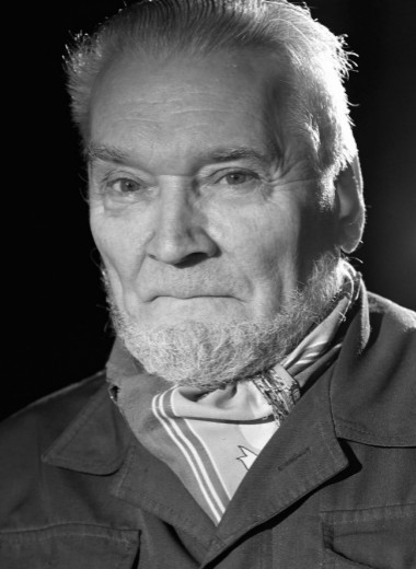 Юрий Гоголицин