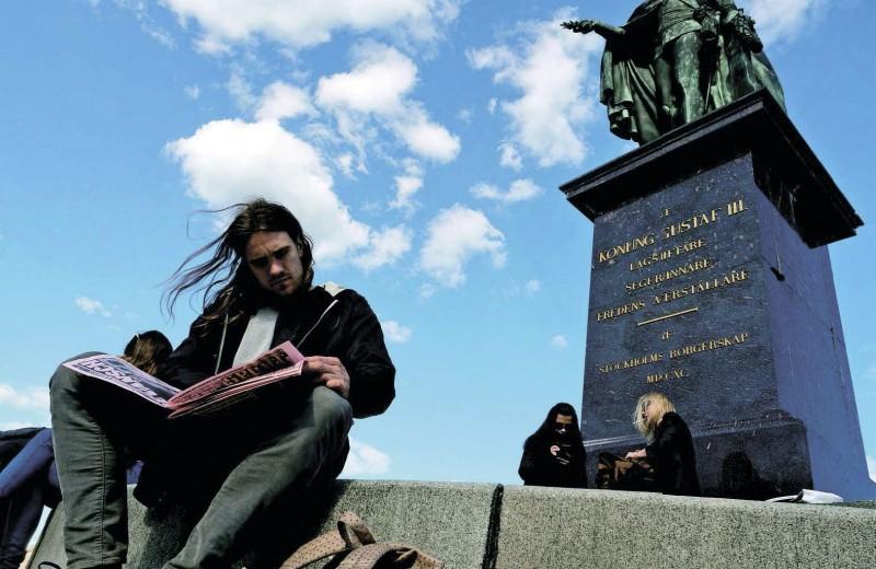 Кризис эпохи демонтажа социального государства