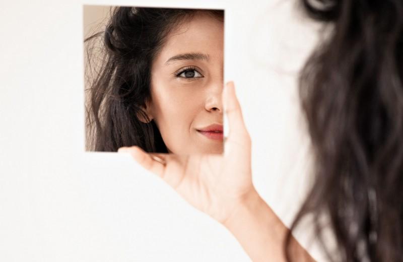 Cвет мой, зеркальце...