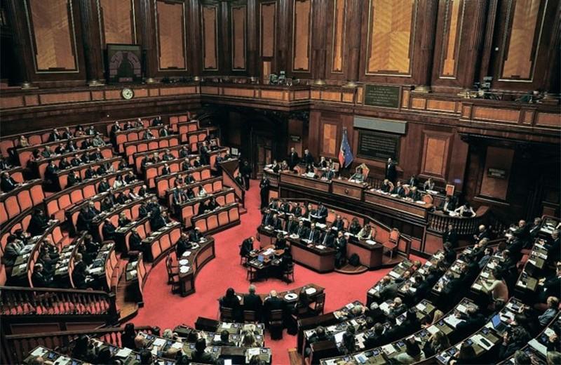 Prima gli italiani: будущее Итальянской Республики и новое «правительство перемен»
