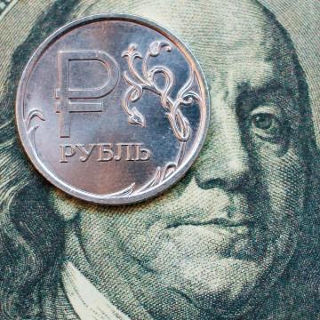 «Нынешнее соотношение рубля к доллару — объективный показатель»