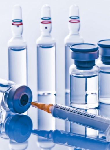 Прививки до зачатия:кому, зачем и когда?