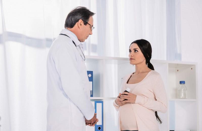 Больничный во время беременности:только по болезни?