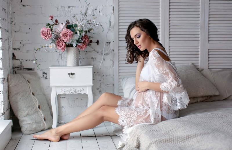 Шейка матки и беременность:проблемы и решения