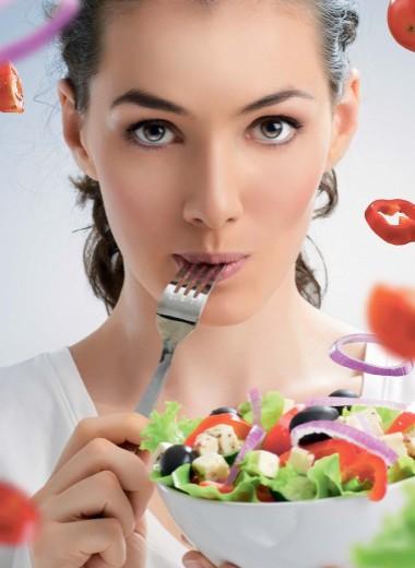 Питательные вещества: что мешает усвоению?