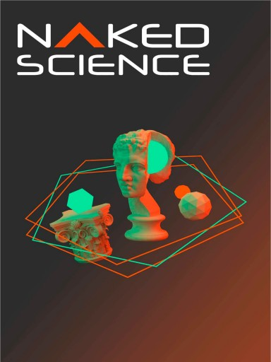Naked Science №48 Февраль