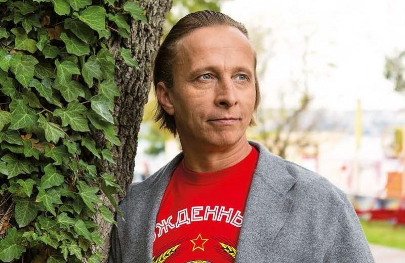 Иван Охлобыстин: «Жениться нужно по любви»
