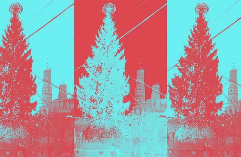 Как в России насаждали и запрещали елки