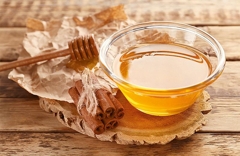 Мед и корица:4 причины чаще есть их вместе
