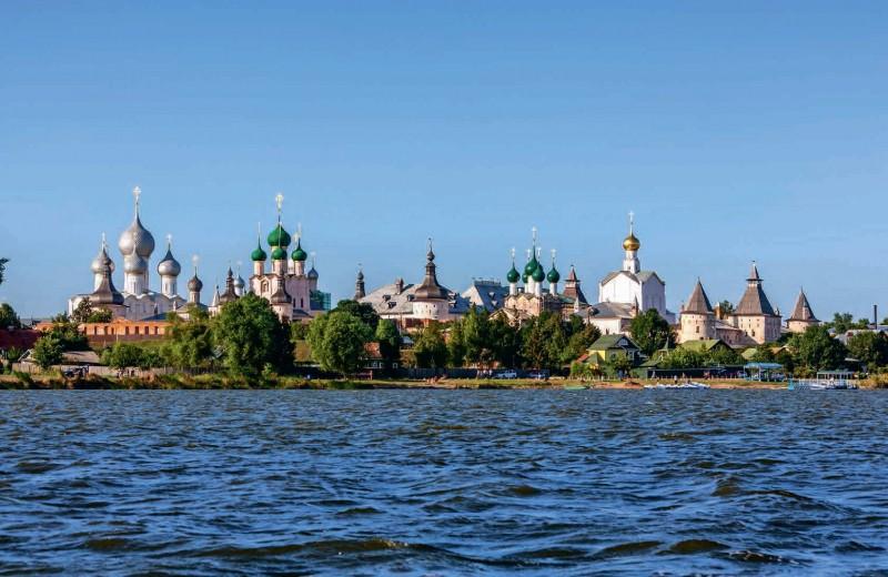 Ярославия: край старинных русских городов