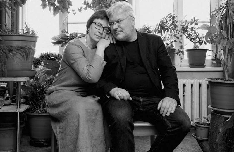 Eвгений & Tатьяна