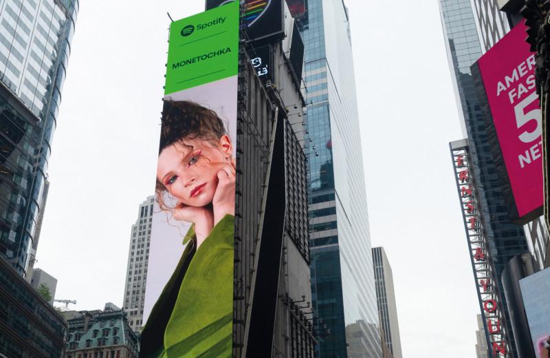 Times Square-то тикает, или почему так мало женщин-музыкантов