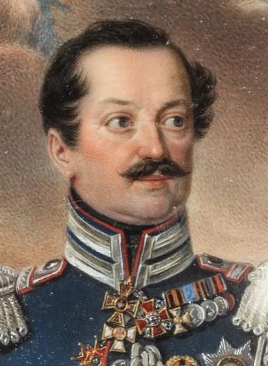 Николаевский жандарм