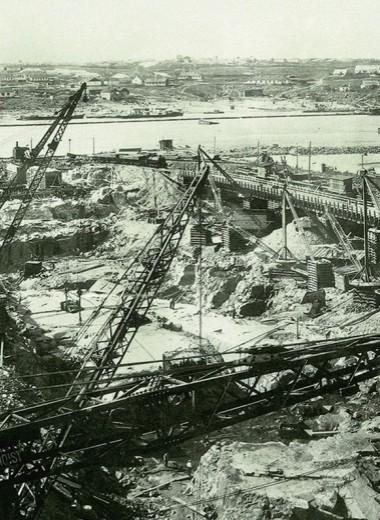 Секреты советской индустрилизации