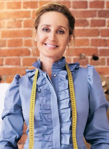 Женщины в модном бизнесе