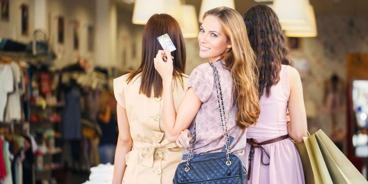 8 правил идеального шопинга