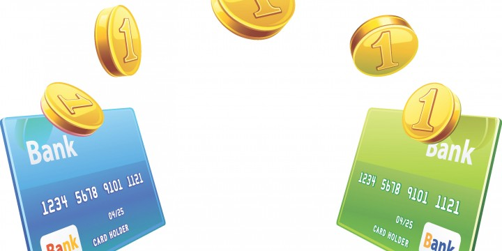 5 способов перевода денег