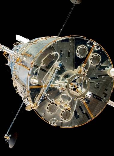 Судьба телескопа